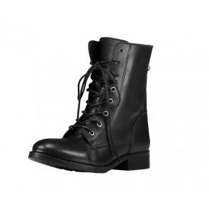 NIK&NIK thelma biker boots laarzen in de kleur zwart