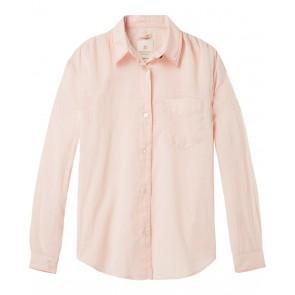 Scotch R'belle blouse van katoen in de kleur zacht roze
