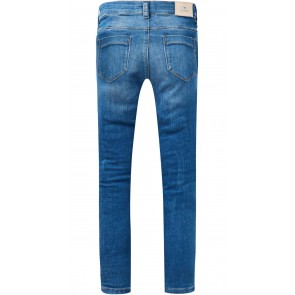 Schotch R'belle superskinny milou broek in de kleur jeansblauw